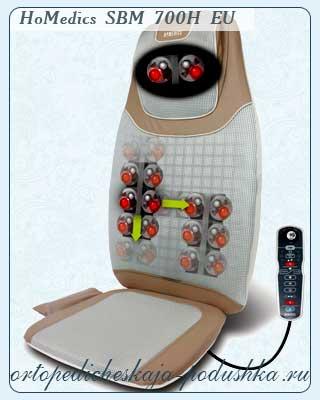 HoMedics-SBM-700H-EU