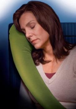 дорожную подушку