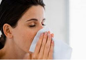 Как лечить аллергию на пыль