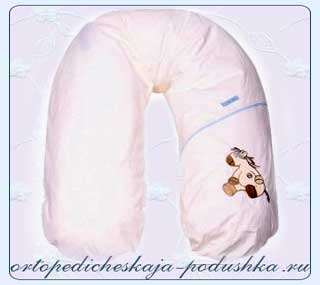 подушка для кормления Womar