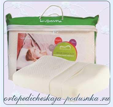 Подушка Luomma