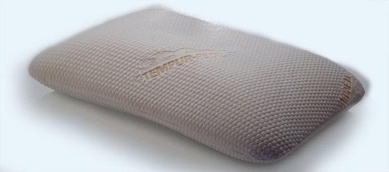 Темпур подушки