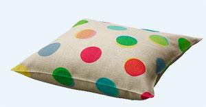 Ортопедическая-подушка-Икеа