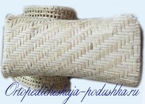 Подушка-из-бамбука