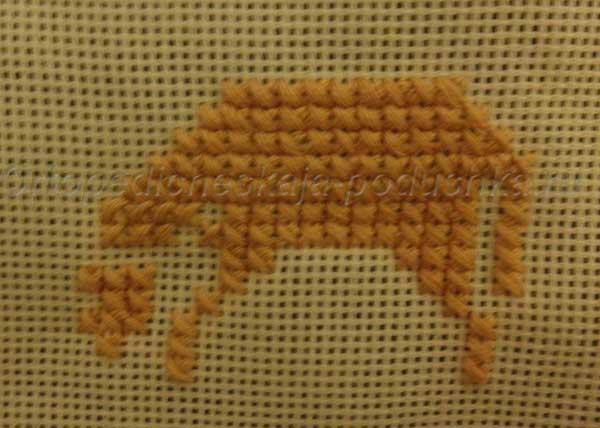 схема-вышивки-крестом-овечка-2