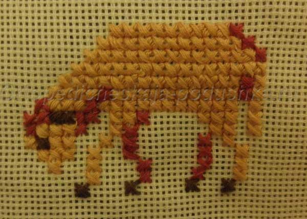 схема-вышивки-крестом-овечка-4