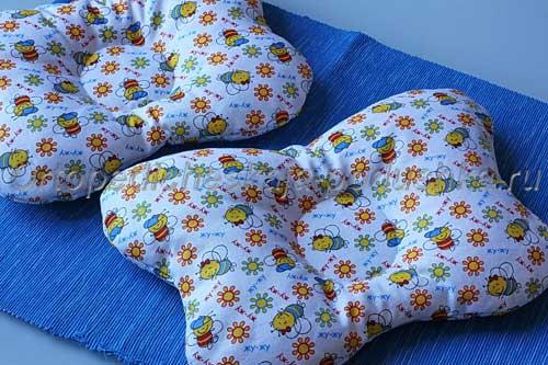 детские-подушки-своими-руками-выкройки