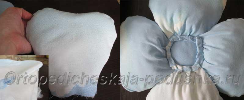 оригинальные подушки своими руками фото